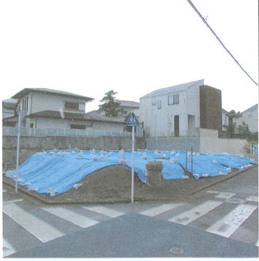 鵠沼松が岡の建築条件なし売地!お好きなハウスメーカーで建築できます。※成約となりました