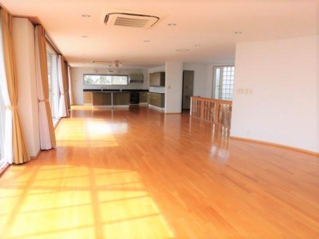 横須賀市秋谷|リゾート戸建|8800万円|晴れたら屋上へ