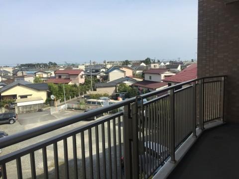 【おかげさまでご成約となりました】フォルスコート茅ヶ崎ラチエン通りC棟3F〜3方角住戸、ペット可4LDK+WIC