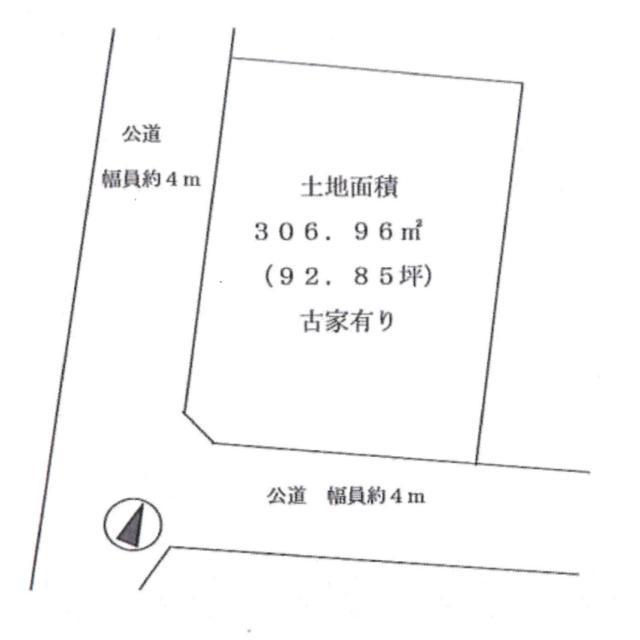 ※おかげさまでご成約となりました約92坪!辻堂駅南側で徒歩15分で角地物件は、なかなか有りませんよ♪