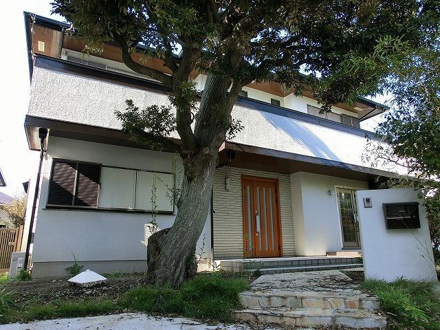 鵠沼海岸の中古一戸建て◆内外装改修済み!おかげさまで成約となりました。辻堂不動産神奈川地所