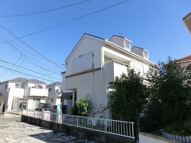 辻堂駅最寄りの中古戸建海まで徒歩で約16分!土地36坪建物27坪3LDK※ご成約となりました。