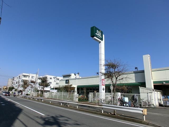 藤沢マンション鵠沼海岸駅徒歩10分、海まで約500m!鵠沼海岸のマンション♪鵠沼パークハウス※ご成約となりました。