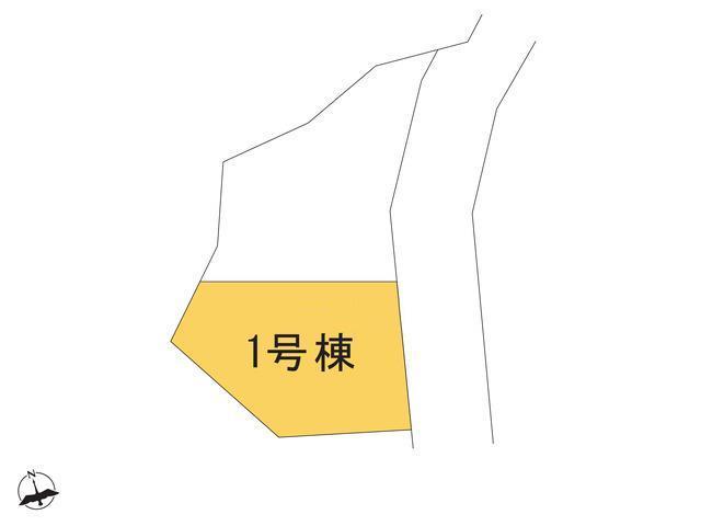 藤沢本町駅徒歩6分の新築一戸建て!大型ルーフバルコニー付。藤沢市立本町小学校徒歩約4分☆おかげさまでご成約となりました!!