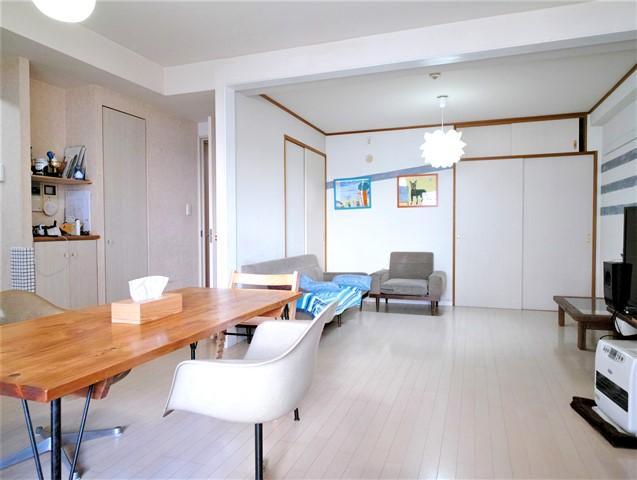 葉山町堀内|マンション|3280万円|ペットと暮らす海辺ライフ