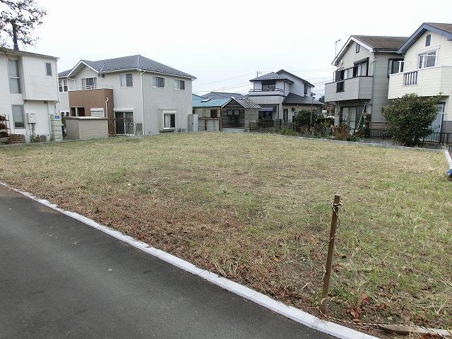 藤沢市辻堂元町の土地、全4区画中2区画販売、辻堂駅徒歩12分おかげさまで成約いたしました神奈川地所