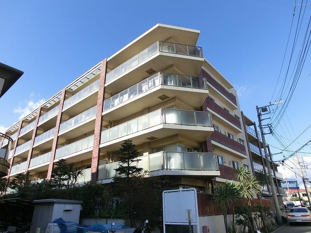 パークホームズ湘南茅ヶ崎海岸、◆海近くのマンションペット可・サーフボード置き場有★※おかげさまで成約となりました。