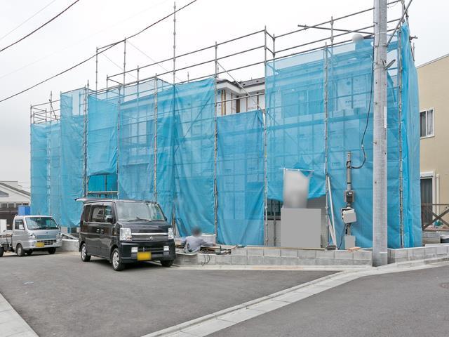 辻堂太平台新築一戸建て★T-SITE・スーパーの近く!!