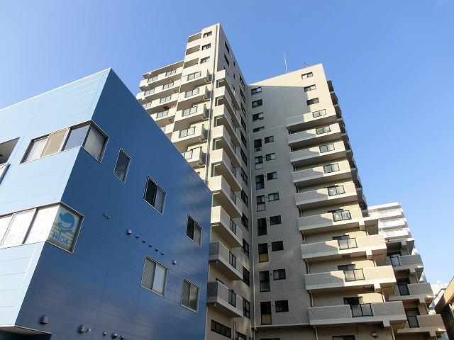 辻堂駅まで徒歩2分のマンション!テラスモールまで150mの3LDK♪おかげさまで成約となりました辻堂不動産