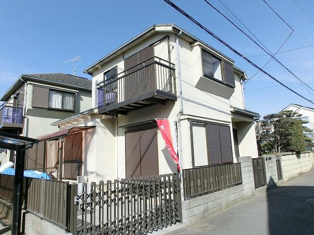 辻堂東海岸の中古戸建!3LDK+S!おかげさまで成約いたしました。辻堂不動産神奈川地所