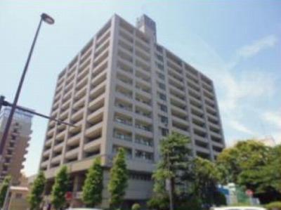 茅ヶ崎駅徒歩5分!11階の2LDKリノベーションマンション