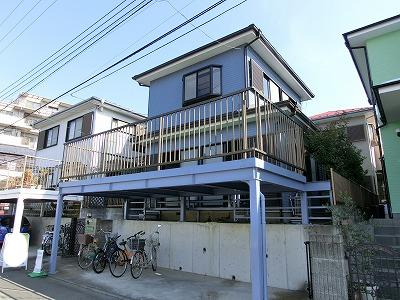藤沢市片瀬4LDK中古一戸建ておかげさまで成約いたしました【神奈川地所】