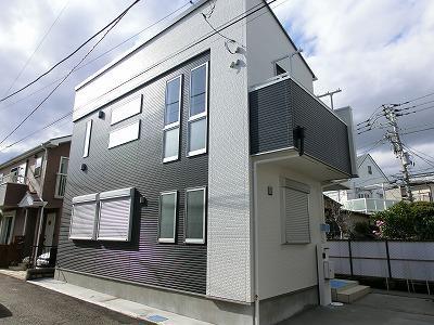 茅ヶ崎市陽当たり良好の新築戸建て♪※おかげさまで成約となりました辻堂不動産神奈川地所