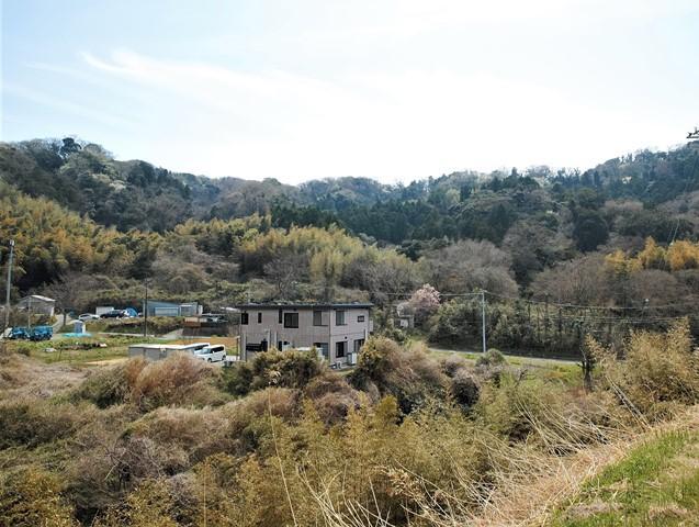 葉山町下山口|売地|2480万円|自然の中に住むということは?