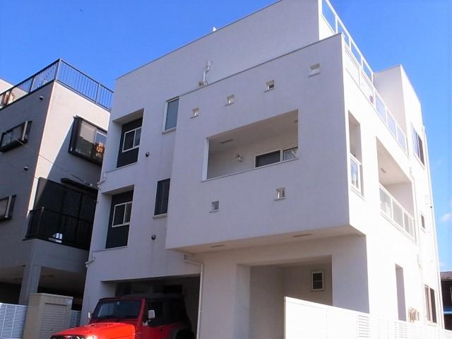 葉山町堀内|中古戸建|11000万円|リゾートハウスのオーナーになる