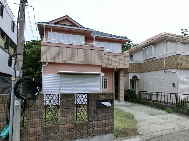 陽当たり良好!閑静な住宅街の戸建住宅。藤沢駅から徒歩13分!4LDK3,180万円です♪