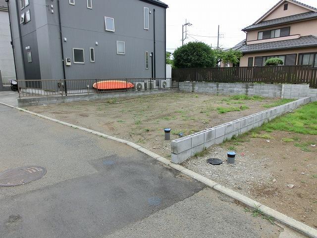 建築条件なし!小中学校近く!茅ヶ崎市松林90.90㎡1,860万円の土地販売です。