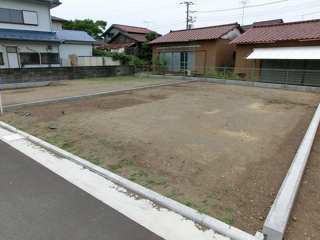 辻堂駅から徒歩14分の土地※おかげさまで成約となりました辻堂不動産神奈川地所株式会社