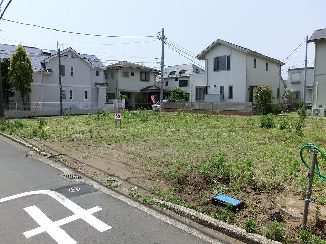 ≪鵠沼橘2丁目≫土地分譲建築条件なし今回販売2区画3,580万円~です♪