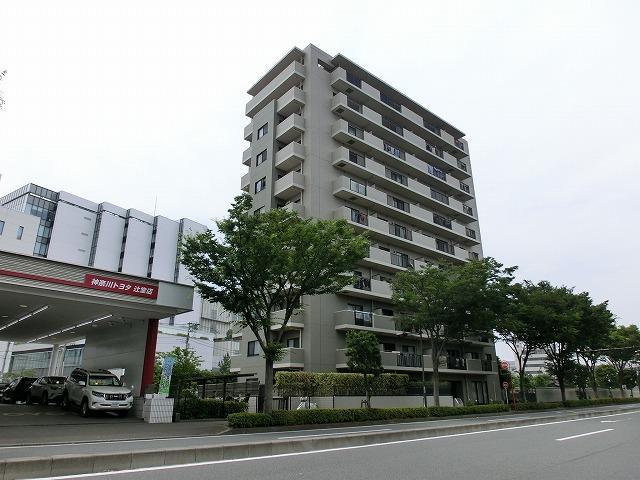 辻堂駅徒歩5分のレクセルマンション辻堂10階3,380万円です!