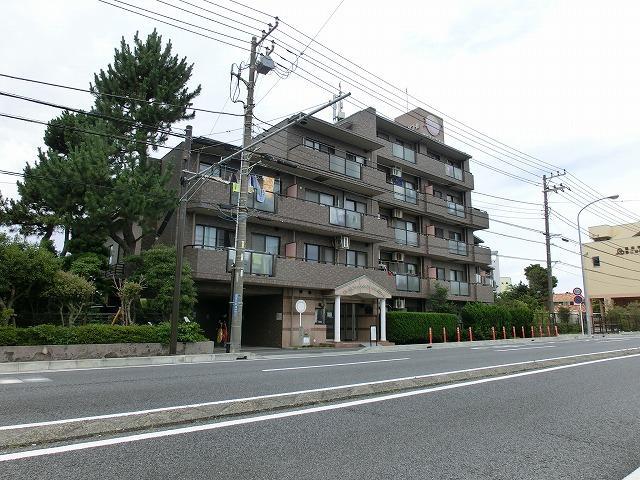 辻堂6丁目リノベーションマンション4LDK2,780万円!東南角住戸