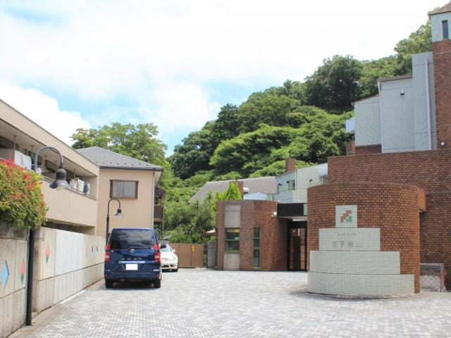 逗子市桜山|マンション|ご成約|サンルームのある住まい