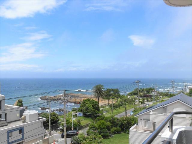 横須賀市秋谷|マンション|2380万円|景勝50選の景色を目の前に
