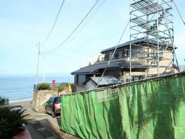 横須賀市秋谷|土地|3300万円|耳をすませば波の音
