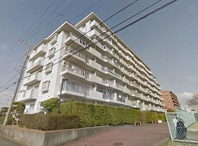 茅ヶ崎駅徒歩15分眺望良好な新規リフォーム済みマンション3LDK2290万円
