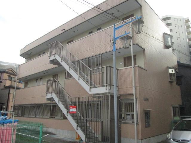 藤沢駅徒歩5分WILL藤沢貸マンション1K賃料63,000円