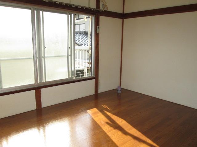 本鵠沼駅より徒歩1分清湘ハイツ貸アパート2K賃料49,000円