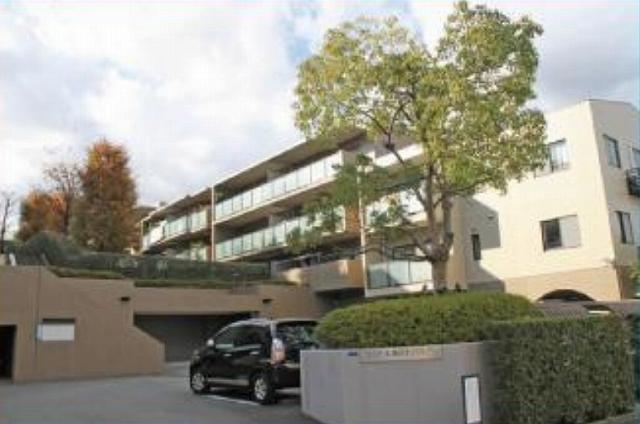 藤沢市大庭のマンション大規模修繕工事実施済3LDK84.94㎡2,680万円!