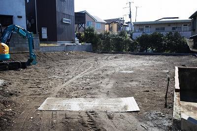 辻堂一丁目辻堂駅まで徒歩3分!ゆとりの敷地は88坪以上!建築条件なし土地販売7,250万円