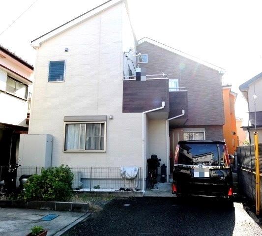 辻堂駅より徒歩10分!築浅中古戸建3LDKエコキュート&オール電化仕様