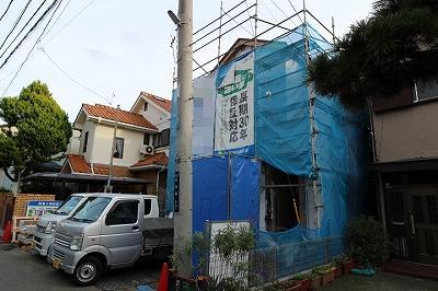 【ご成約となりました】茅ヶ崎市浜須賀新築戸建海岸まで徒歩約6分