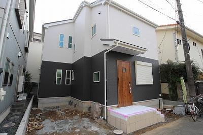 茅ヶ崎市浜須賀新築戸建て2SLDK海まで徒歩約10分3,480万円です♪