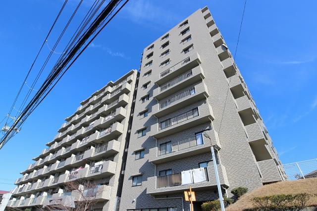 辻堂駅徒歩16分新規リフォーム完了済みオーシャンビューマンション3,080万円