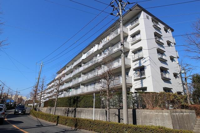 辻堂駅よりバス11分湘南ライフタウン駒寄第33LDK1,980万円