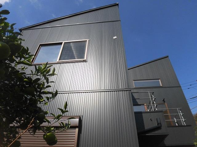 葉山町下山口|新築戸建|4480万円|自然素材の新築戸建て