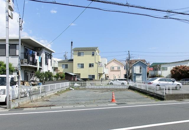 JR東海道線「辻堂」駅より徒歩6分辻堂元町建築条件なし売地132.23㎡5,980万円です♪