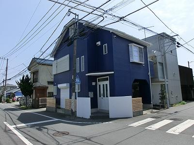 人気の海側エリア茅ヶ崎市富士見町中古戸建風通し、陽当たり良好2LDK3,380万円
