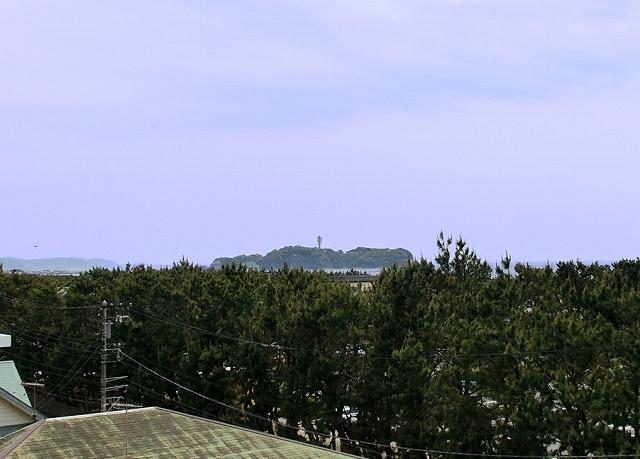 辻堂西海岸のマンションソルシェ湘南辻堂海岸最上階・南向き!辻堂海岸まで徒歩3分