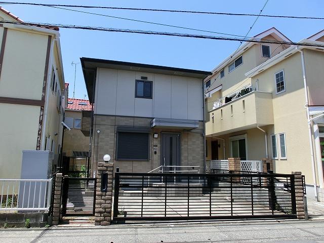 茅ヶ崎市若松町中古戸建2SLDK2,899万円旧パナホーム施工