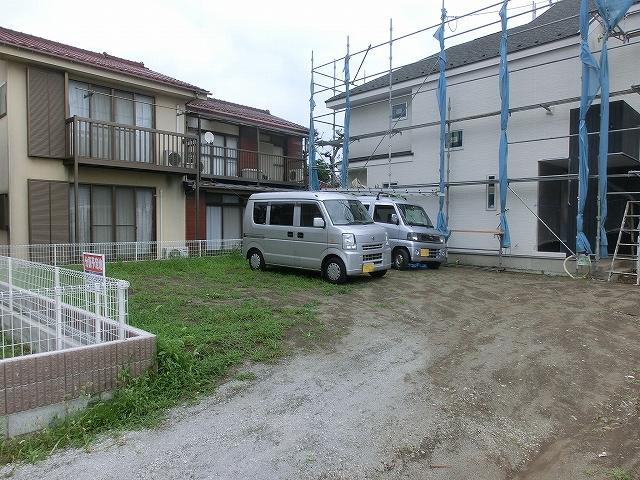 鵠沼海岸駅より徒歩9分建築条件付き土地3,480万円陽当たり良好