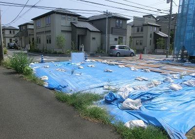 辻堂駅より徒歩14分辻堂3丁目建築条件付き土地3,780万円