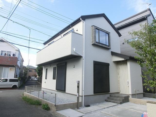 【価格変更】辻堂東海岸1丁目新築戸建て全1棟3LDK4,790万円