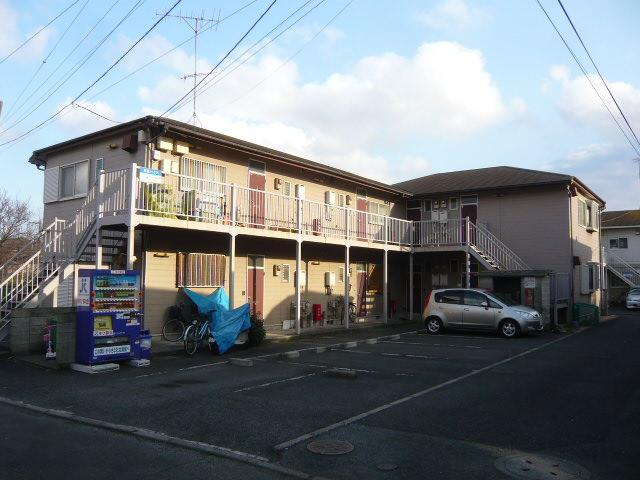 藤沢 売アパート 1億1000万円 年間利回り11.06%