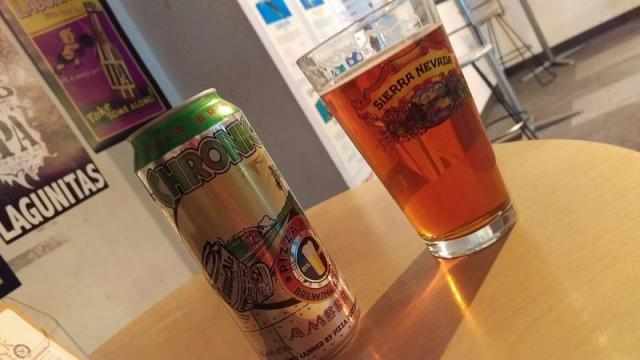 野毛のクラフトビール(29.2.28)
