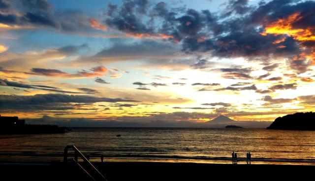富士山の日と言う事で(29.2.23)