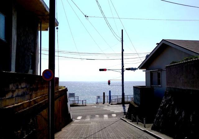 海へと続く道シリーズ(29.9.29)